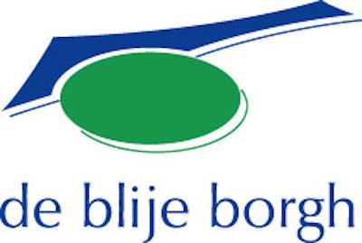 Logo De Blije Borgh
