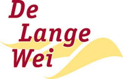 Logo De Lange Wei