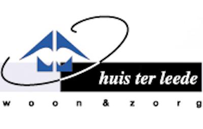 Logo Huis ter Leede