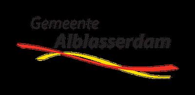 Logo gemeente Alblasserdam