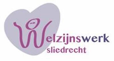 Logo st. Welzijnswerk Sliedrecht